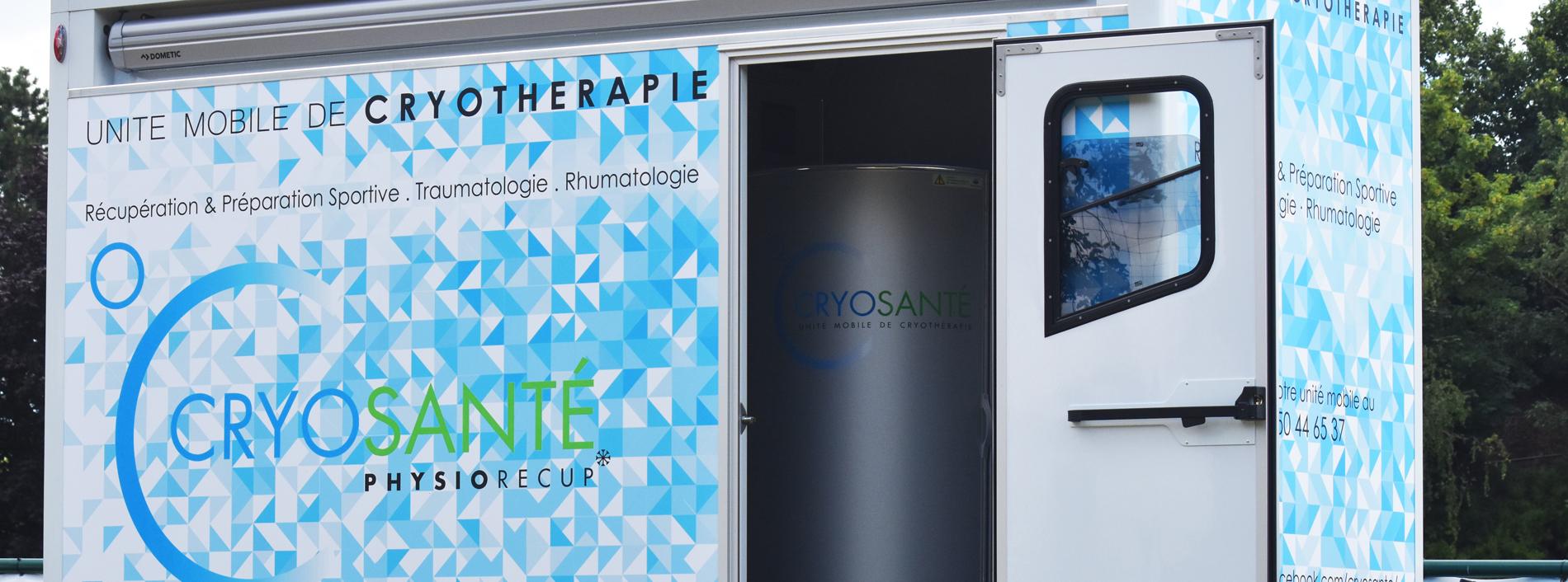 cryothérapie Carousel 2