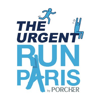 The Urgent Run Paris