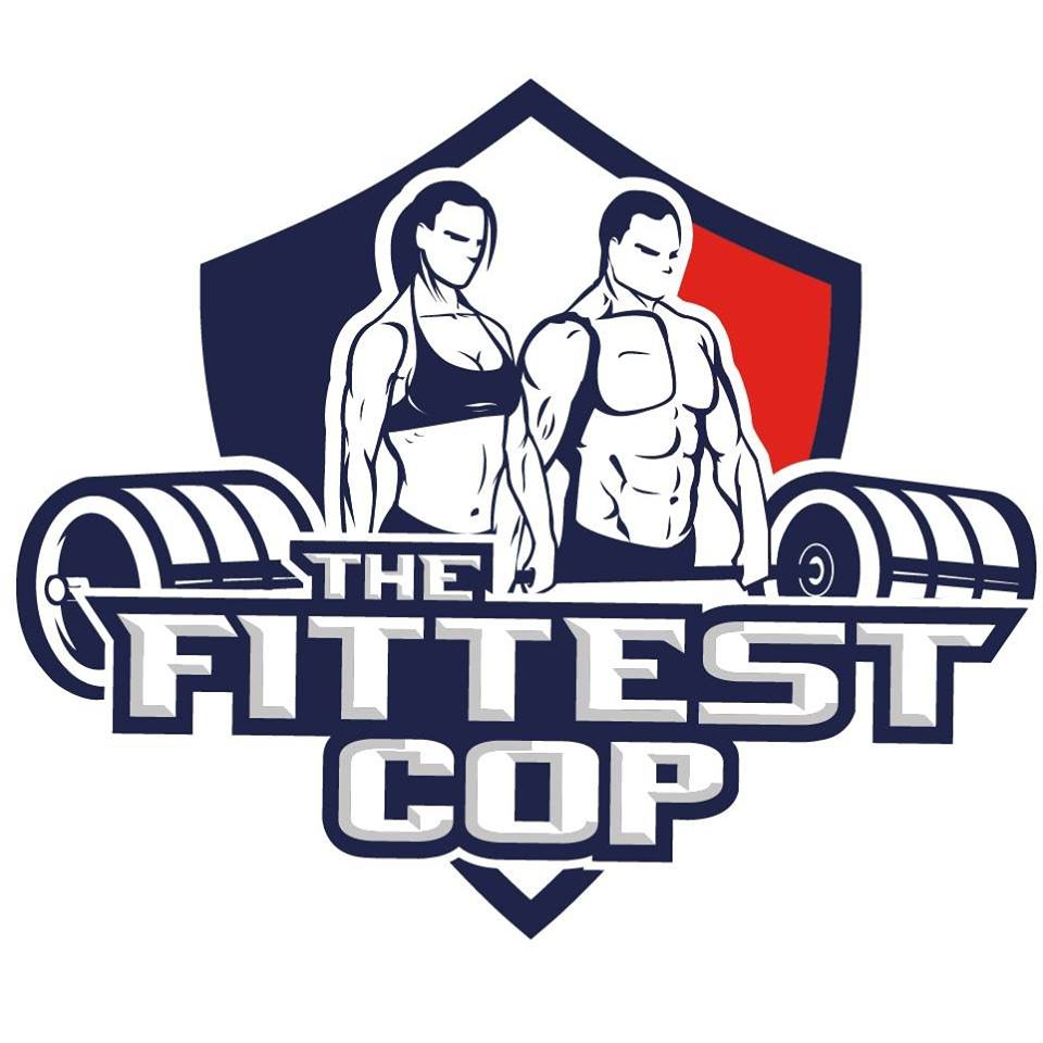 The Fittest Cop