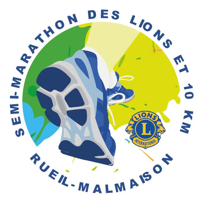 Semi marathon des lions – Rueil Malmaison
